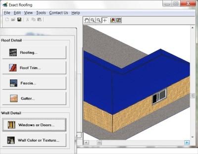 6+ Best Roof Design Software Free Download for Windows ...