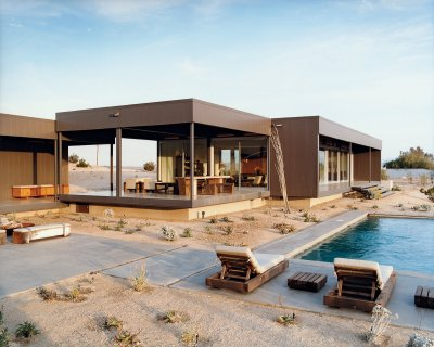 20 Desert Homes - Dwell