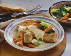 Fantastic Vegetables Recipe Eat Er Usa Breaded Veal Chops Vegetables Recipe Eat Veal Chop Recipes Oven Veal Chop Recipes Jamie Oliver Breaded Veal Chops Cheese Sauce Cheese Sauce