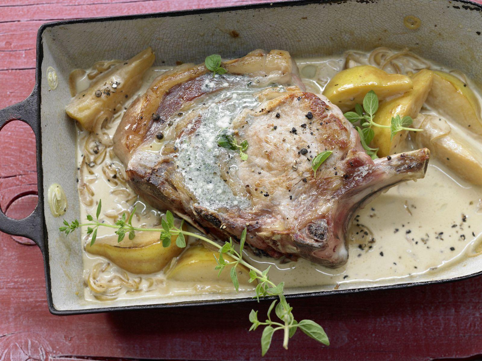 Fullsize Of Veal Chop Recipes