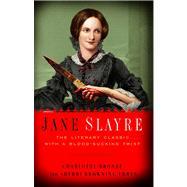 9781439191187 Jane Slayre