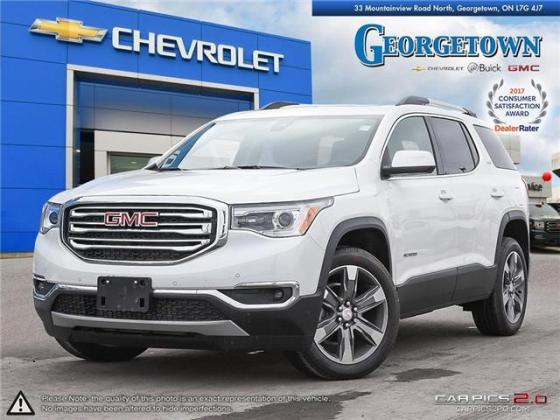 2018 GMC Acadia SLT 2 AWD for sale in Georgetown   Georgetown Chevrolet 2018 GMC Acadia SLT 2  Stk  27050  in Georgetown   Image 1