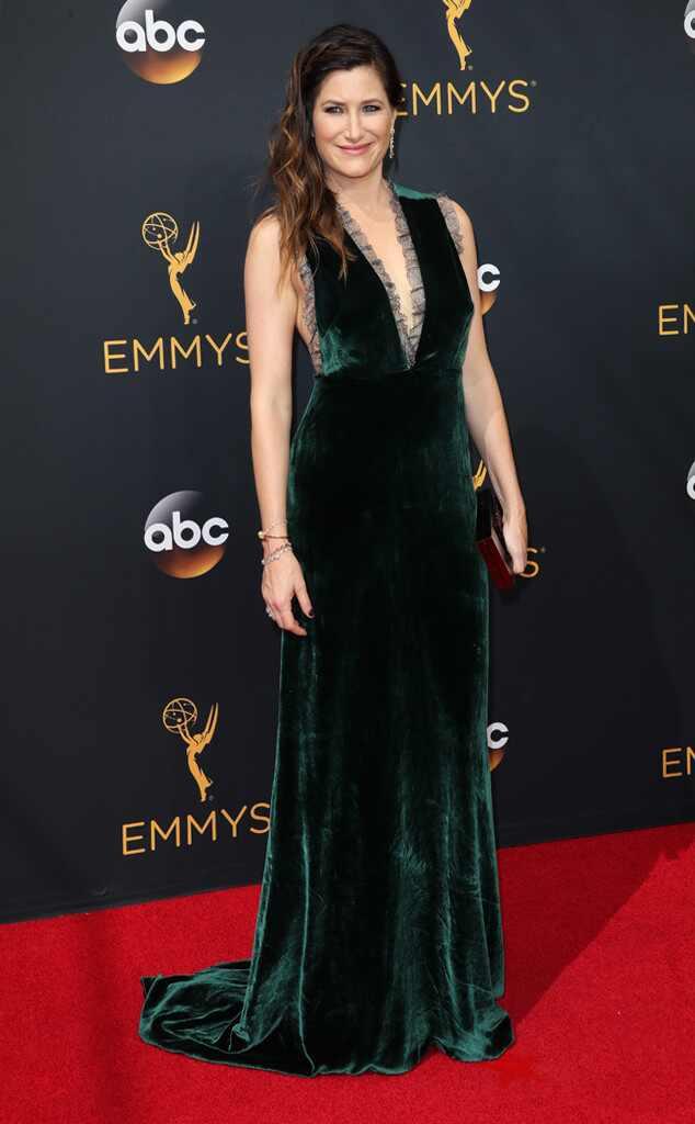 2016 Emmys Red Carpet Arrivals Kathryn Hahn, 2016 Emmy Awards, Arrivals