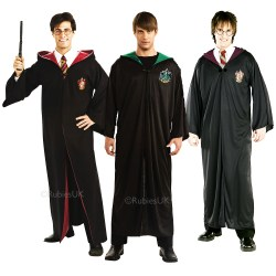 Small Crop Of Harry Potter Costumes