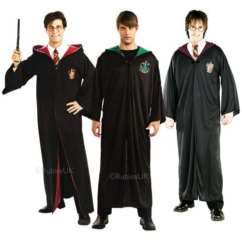 Medium Crop Of Harry Potter Costumes