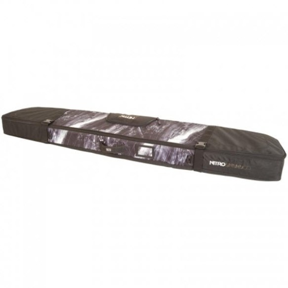 Nitro Cargo Snowboard Bag 161cm Bleach