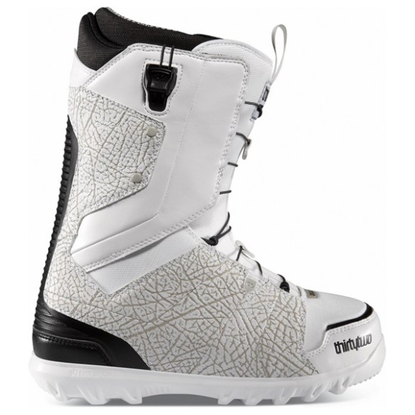 ThirtyTwo Lashed FT Snowboard Boots 2012 in White