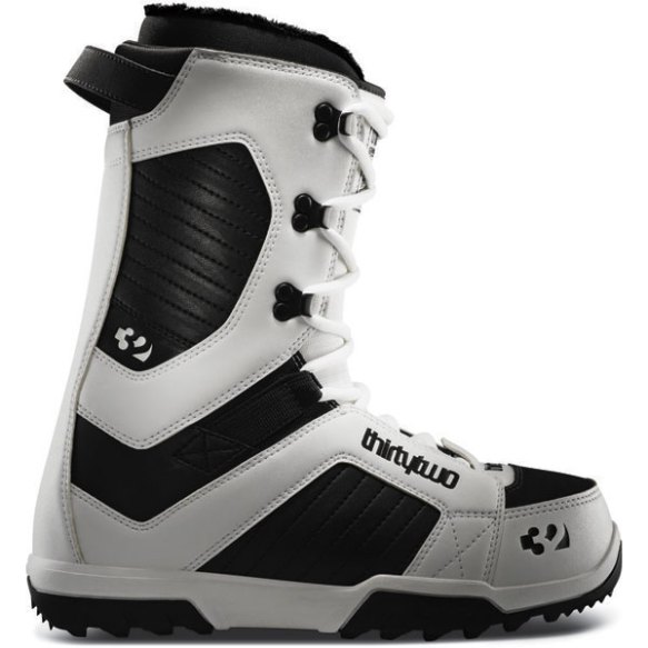 ThirtyTwo Exus Snowboard Boots 2013 in White