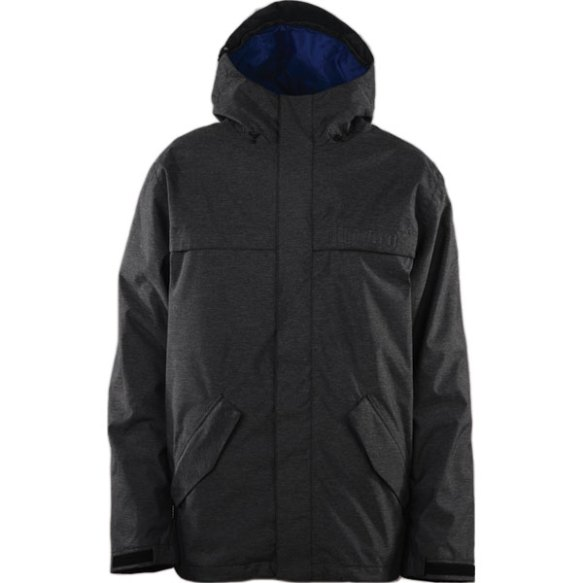 Thirtytwo Sonora Snowboard Jacket 2013 in Black Rinse