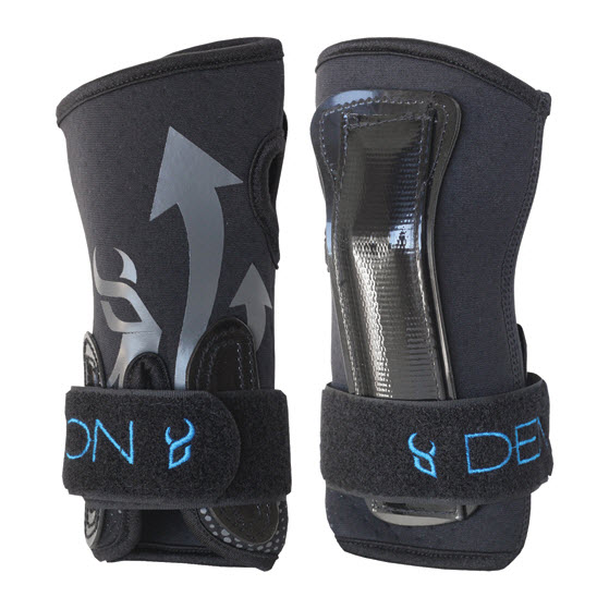Demon Snow Wrist Guards 2014