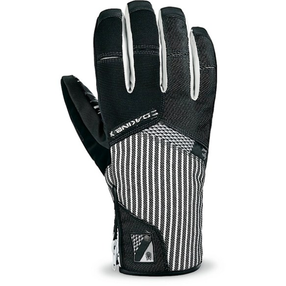 Dakine Team Bronco Snowboard Ski Gloves 2012 in Smith