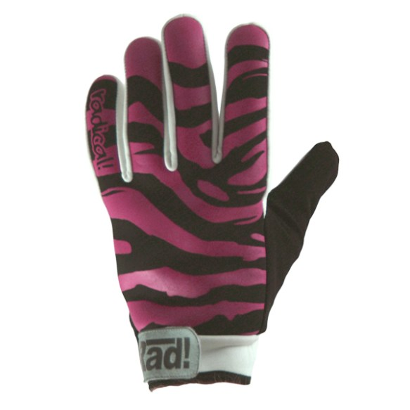 Radical Uber Gloves 2014 Pink