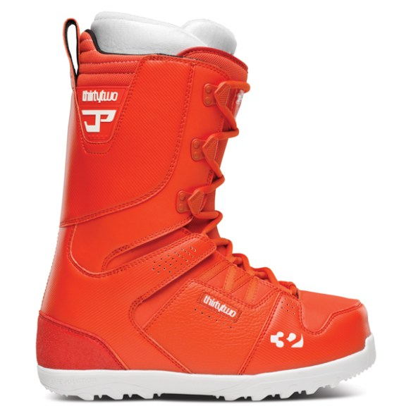 ThirtyTwo JP Walker Light Snowboard Boots 2014 in Red
