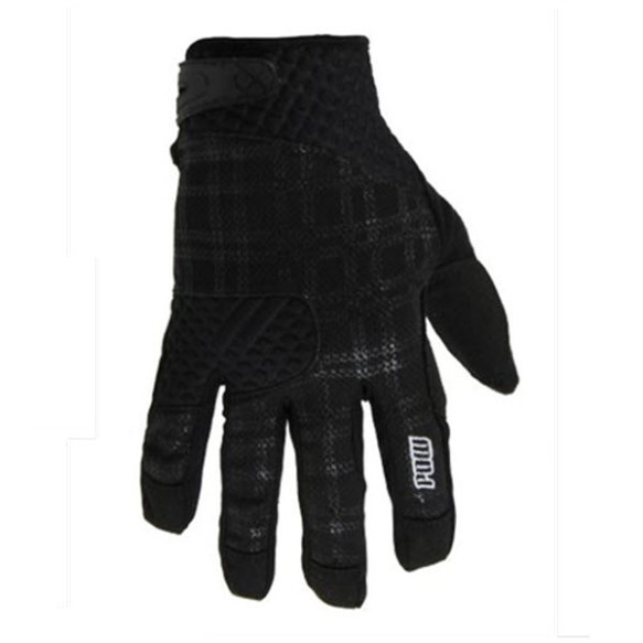 Pow Mens Rake Bike Gloves Black 2013 New