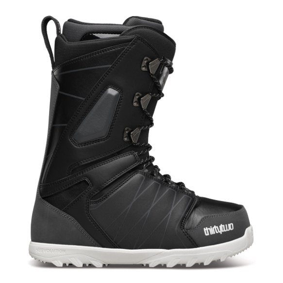 Thirtytwo Lashed Bradshaw Mens Snowboard Boots 2015 in Black Dark