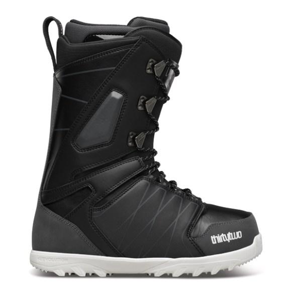 Thirtytwo Lashed Bradshaw Mens Snowboard Boots 2015 in Black Dark