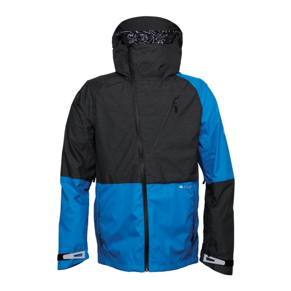 686 GLCR Hydra Thermagraph Snowboard Jacket 2015