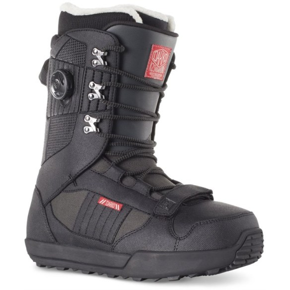 K2 Darko Snowboard Boots 2015 Sample