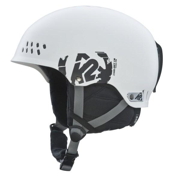 K2 Phase Pro Snowboard Helmet 2015