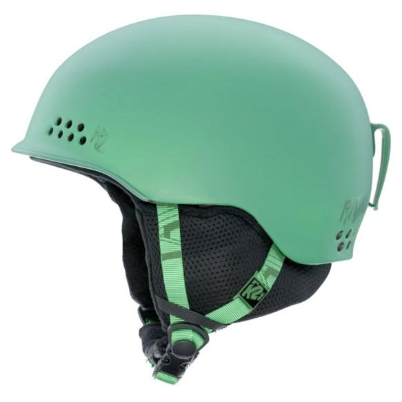 K2 Rival Snowboard Helmet 2015
