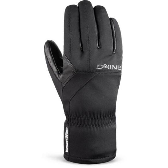 Dakine Mens Zephyr Snowboard Ski Gloves Black Large 2015