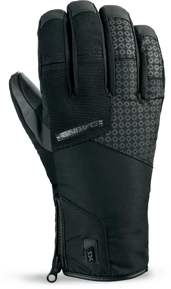 Dakine Bronco Glove 2012 in Black