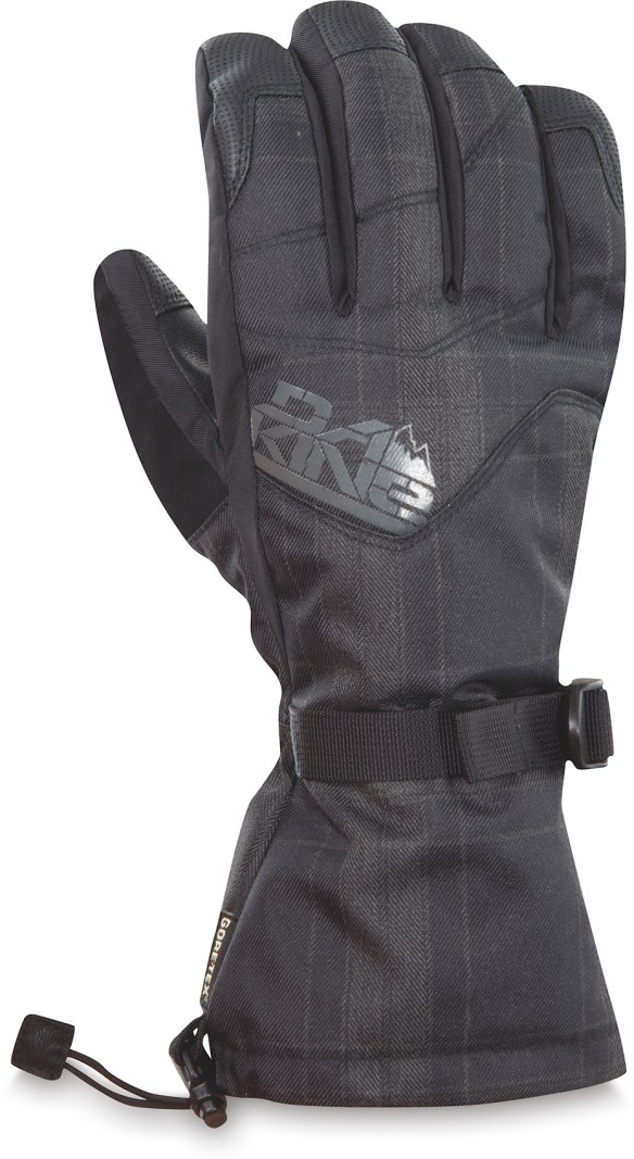 Dakine Legacy Gore Tex Snowboard Ski Gloves in Northwood 2013