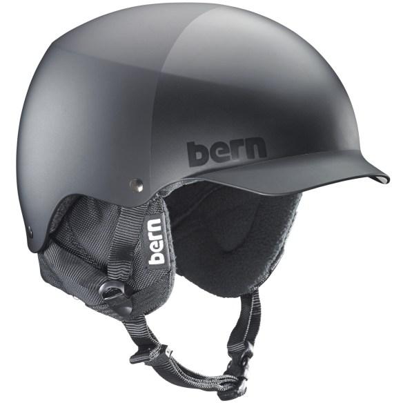 Bern Baker EPS Snowboard Ski Helmet 2015