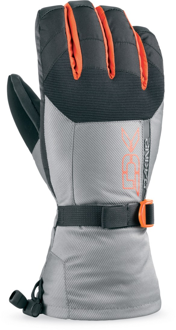 Dakine Scout Glove 2014 in Charcoal