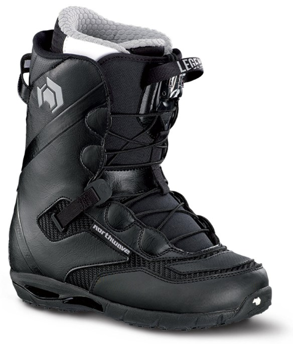 Northwave Legend SL Mens Snowboard Boot 2015