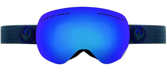 Dragon APX Goggles 2015 Ex Display