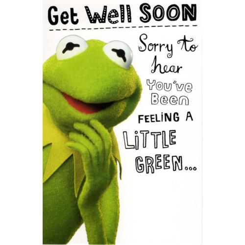 Medium Crop Of Get Well Soon Cards