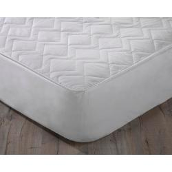 Small Crop Of Cotton Mattress Pad