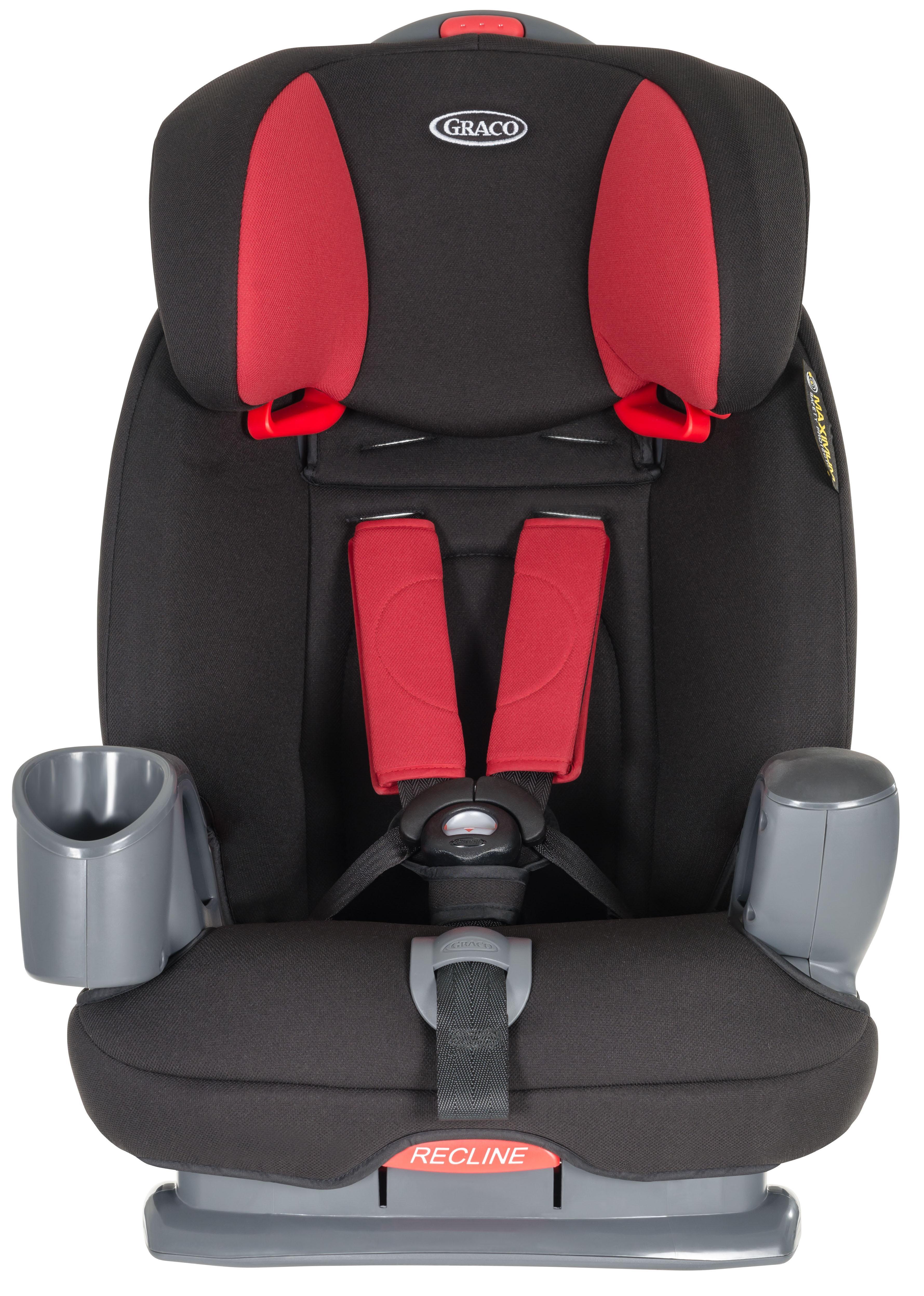 Fullsize Of Graco 3 In 1 Car Seat