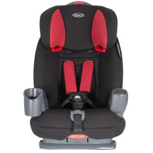 Dainty Car Seat Cleaning Velcromag Graco 3 Child Black Forward Direction Nautilus 1