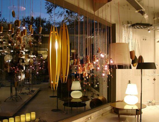 Fábrica de Luz - Iluminación en Buenos Aires