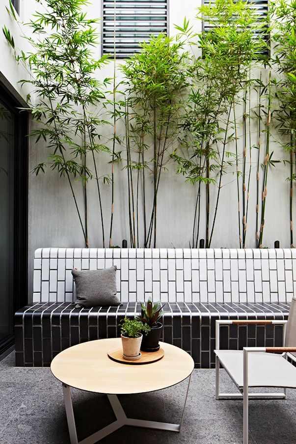 Dise o de exteriores jardines patios y terrazas p gina for Diseno de patio exterior pequeno