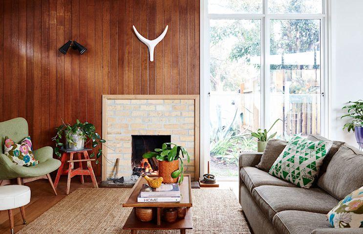 Interiores de casas modernas estilos deco for Interiores de casas modernas