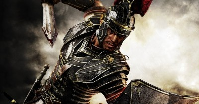 Xbox One exclusive Ryse runs at 900p • Eurogamer.net