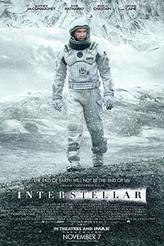 Interstellar Movie Tickets