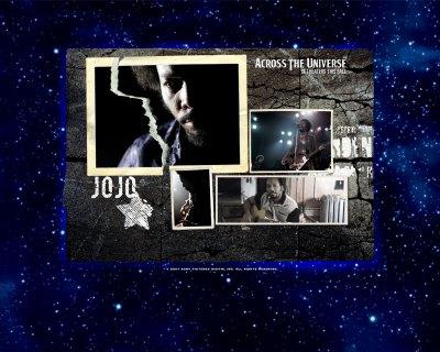 Jojo wallpaper - Across the Universe Wallpaper (357749) - Fanpop