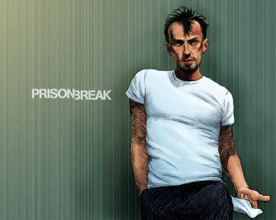 Prison Break images T-bag HD wallpaper and background ...