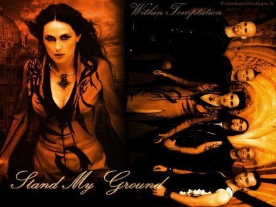Within Temptation Argentina - Wallpapers