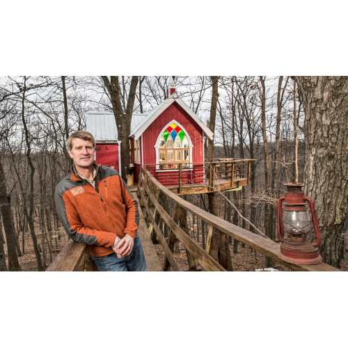 Medium Crop Of Treehouse Masters Cost