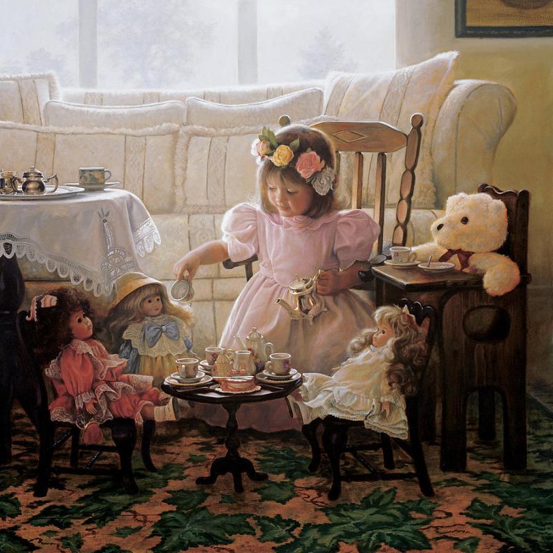 Large Of Greg Olsen Artist