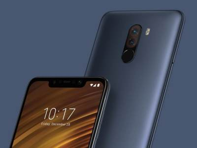 Xiaomi Poco F1 launched in India at Rs 19,999, to go on sale on 29 August- Technology News ...