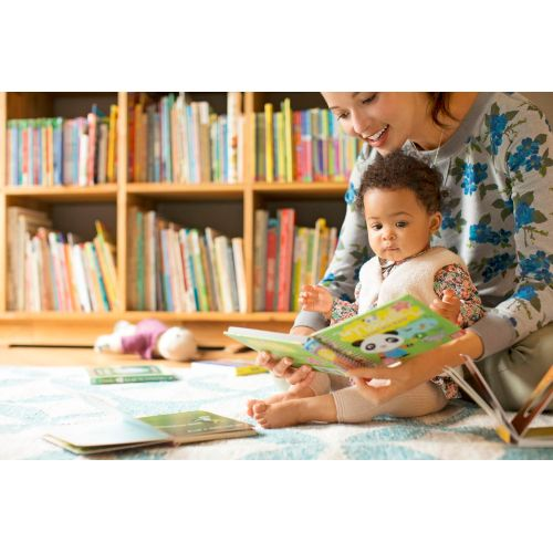 Medium Crop Of Best Baby Books