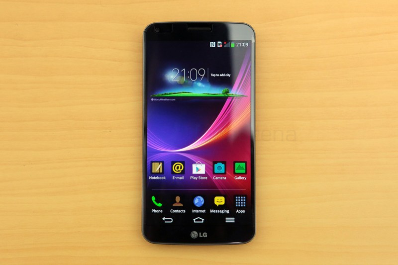 Large Of Lg Lucky Review
