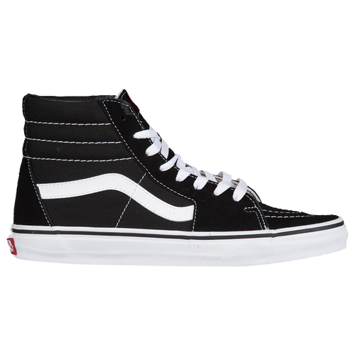 Vans Sk8 Hi   Men s   Casual   Shoes   Black