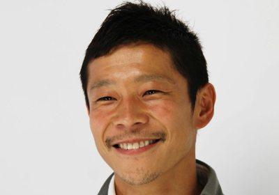 #30 Yusaku Maezawa - Forbes.com